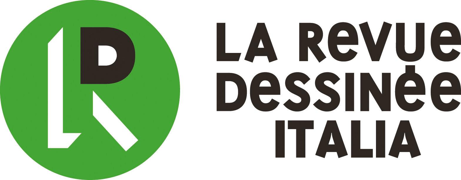 La Revue Dessinee Italia